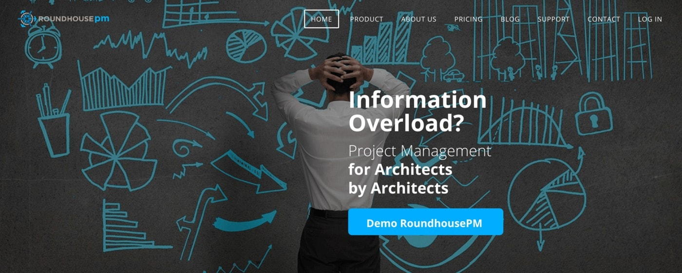 roundhouse PM software