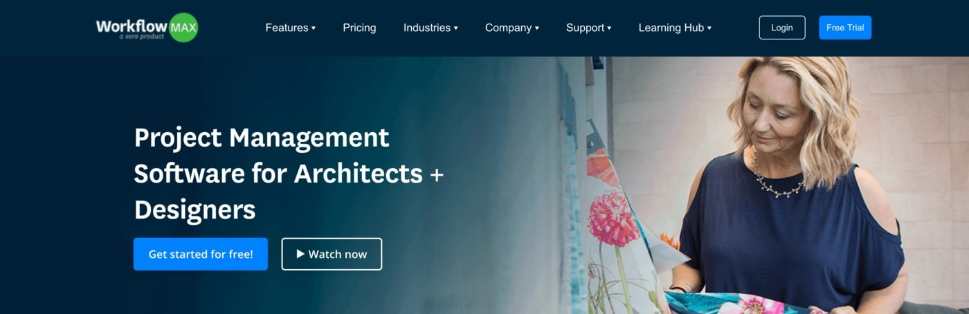 workmax software website