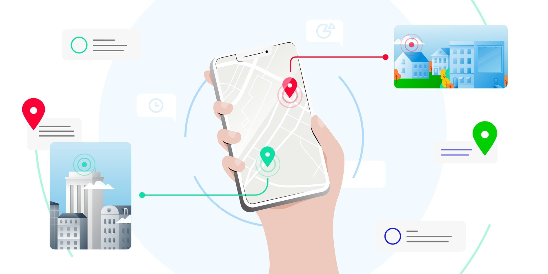 7 of the Best Employee GPS Tracking Apps