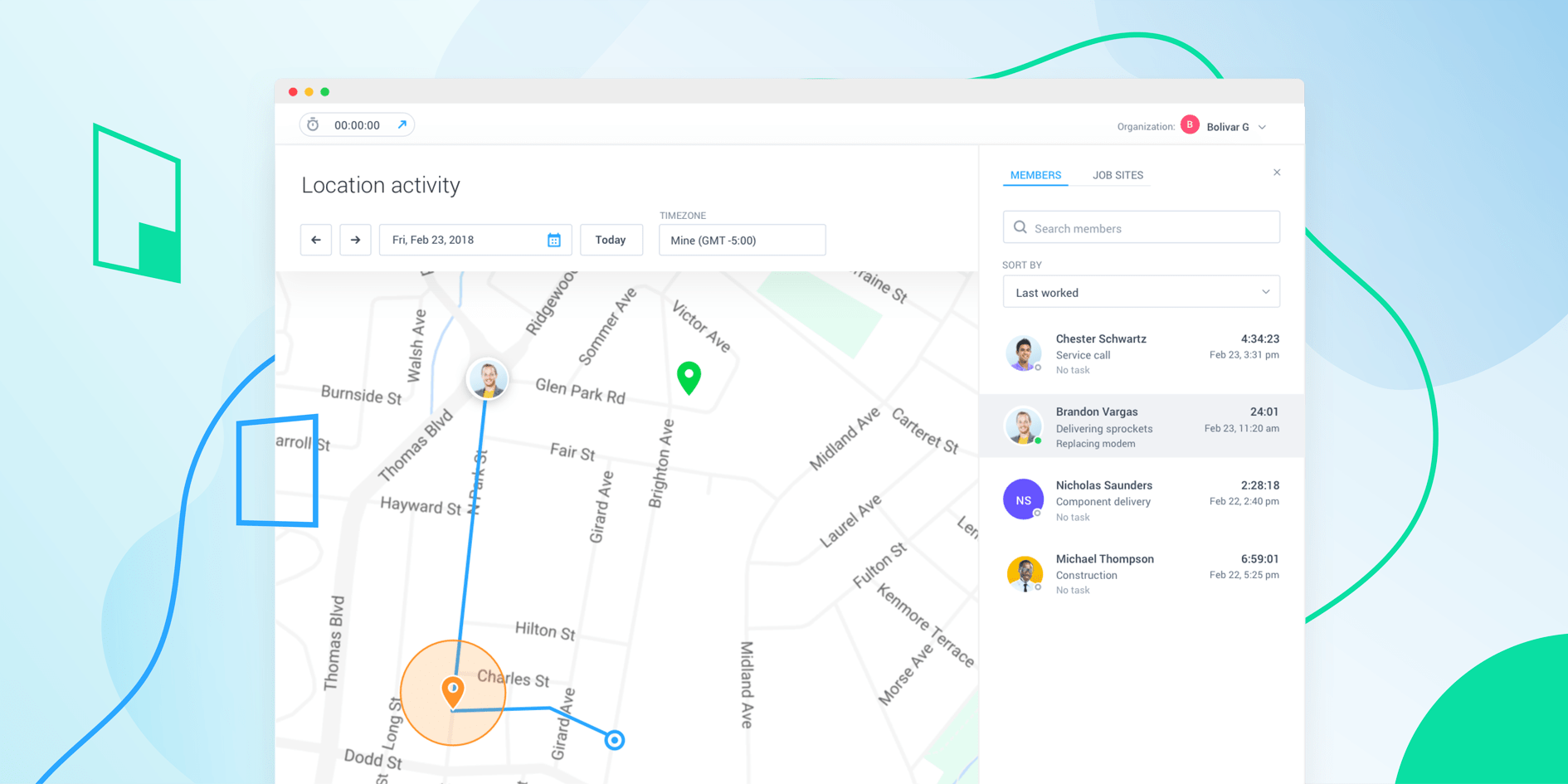 Geofence Your Way to Your Best-Ever Business Operations