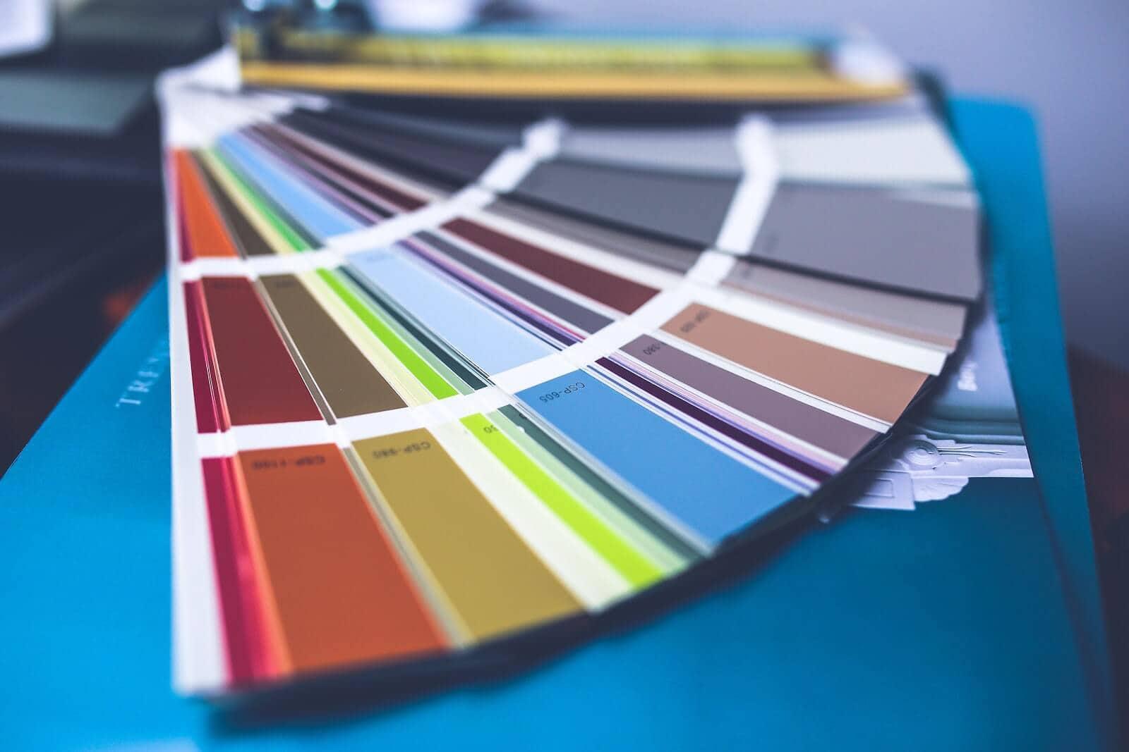 color wheel for designers freelance