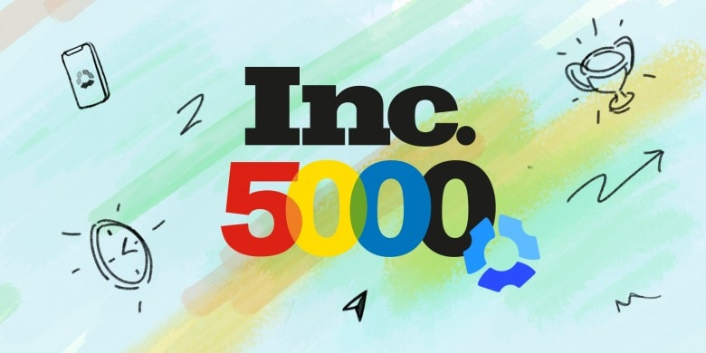 On the Rise: Hubstaff Climbs Inc. 5000 List for the Second Year in a Row