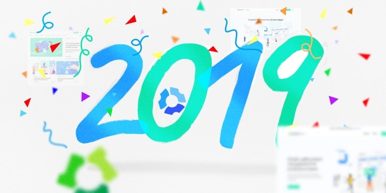 Looking Back at 2019: Hubstaff Year in Review