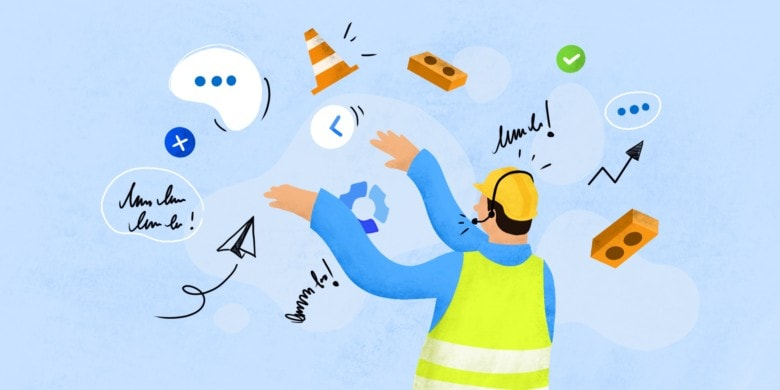 Why Your Construction Business Needs Customer Service and How to Do It Right
