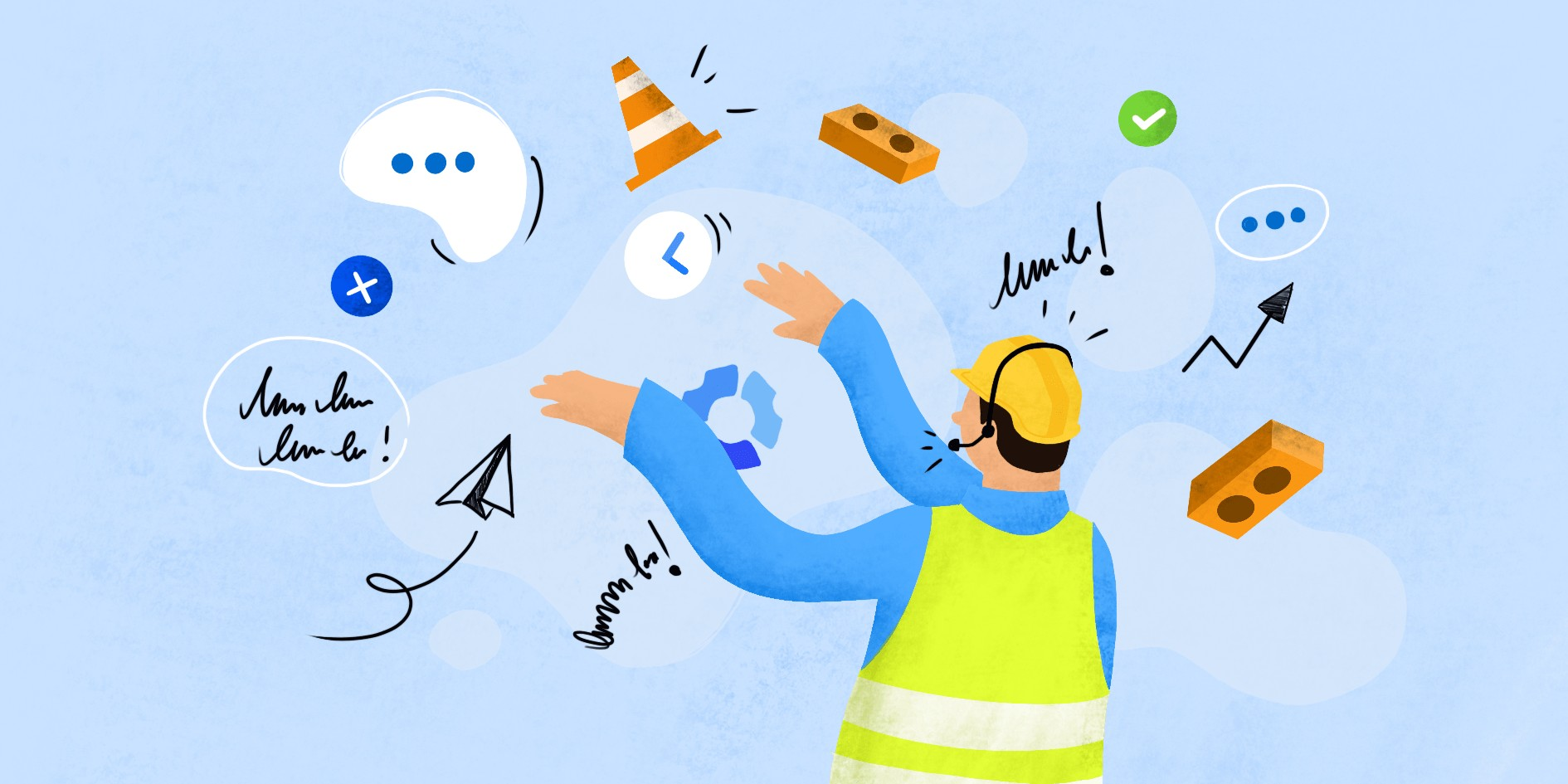 Why Your Construction Company Needs Customer Service and How to Do It Right