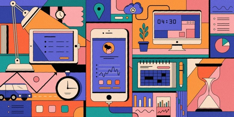 11 of the Best Time Tracking Apps for iPhone in 2021