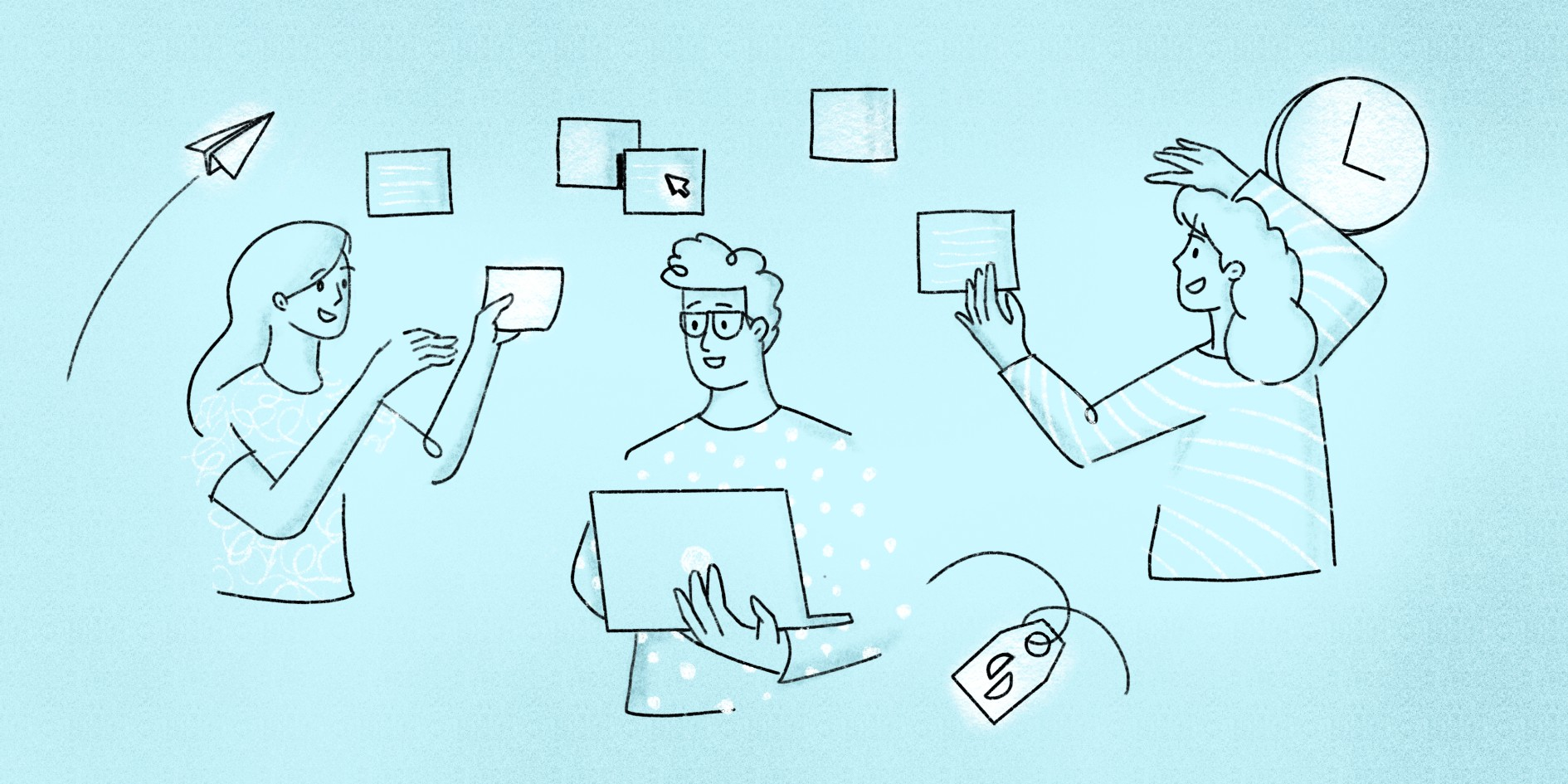 How to Introduce Agile to Your Non-Tech Team