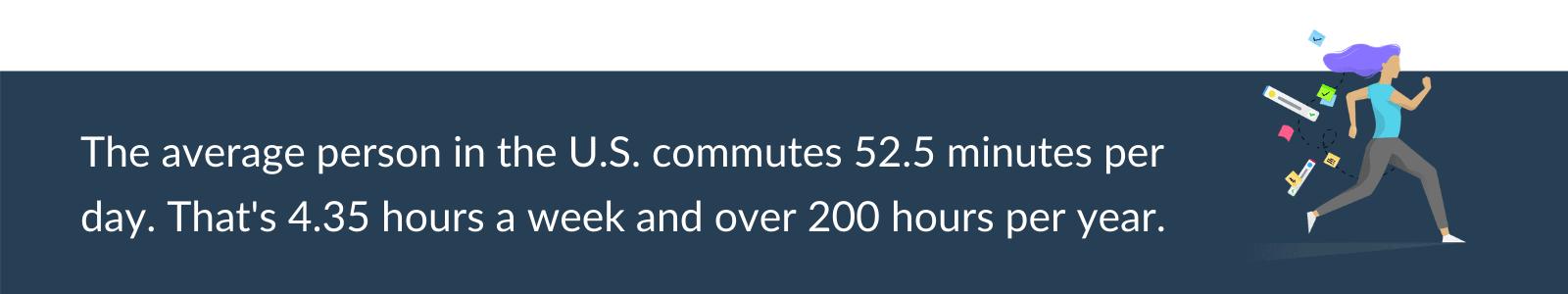 statistiques de navettage travail à distance hubstaff