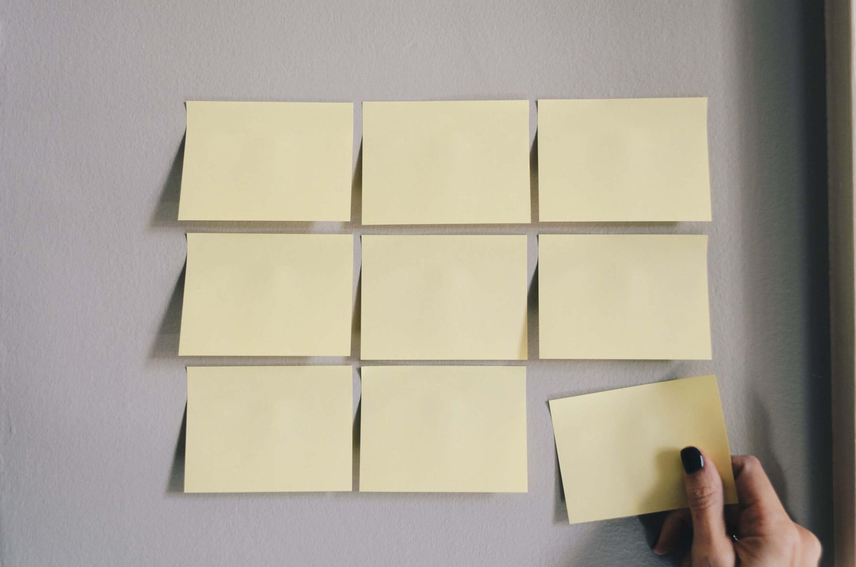 Effective workload management by dividing big tasks into smaller sub-tasks