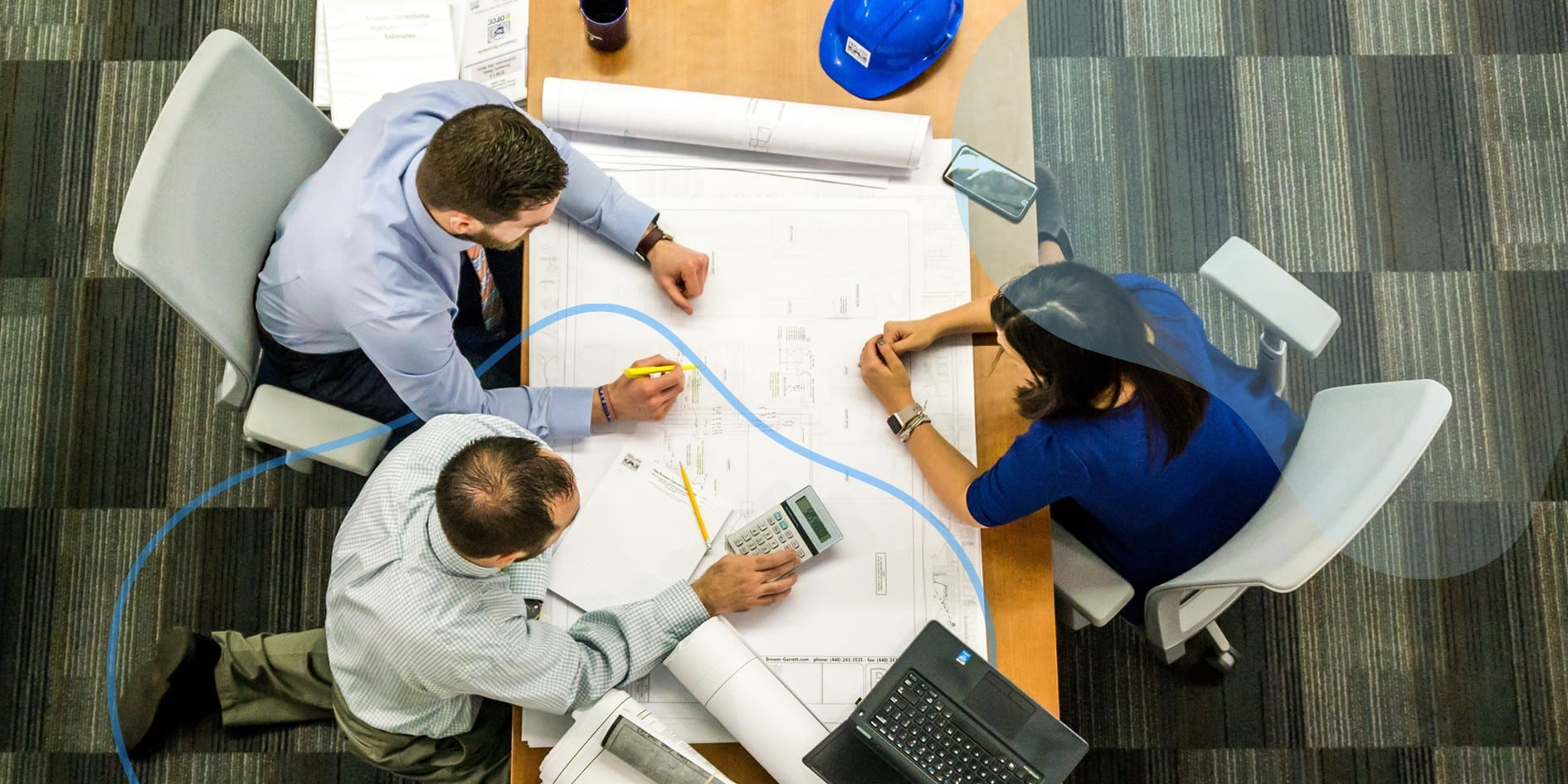 All You Need to Know About Construction Bookkeeping