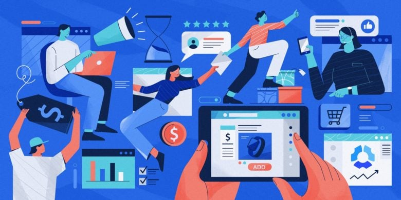 How 2,000+ E-Commerce Businesses Powered Their Growth With Hubstaff