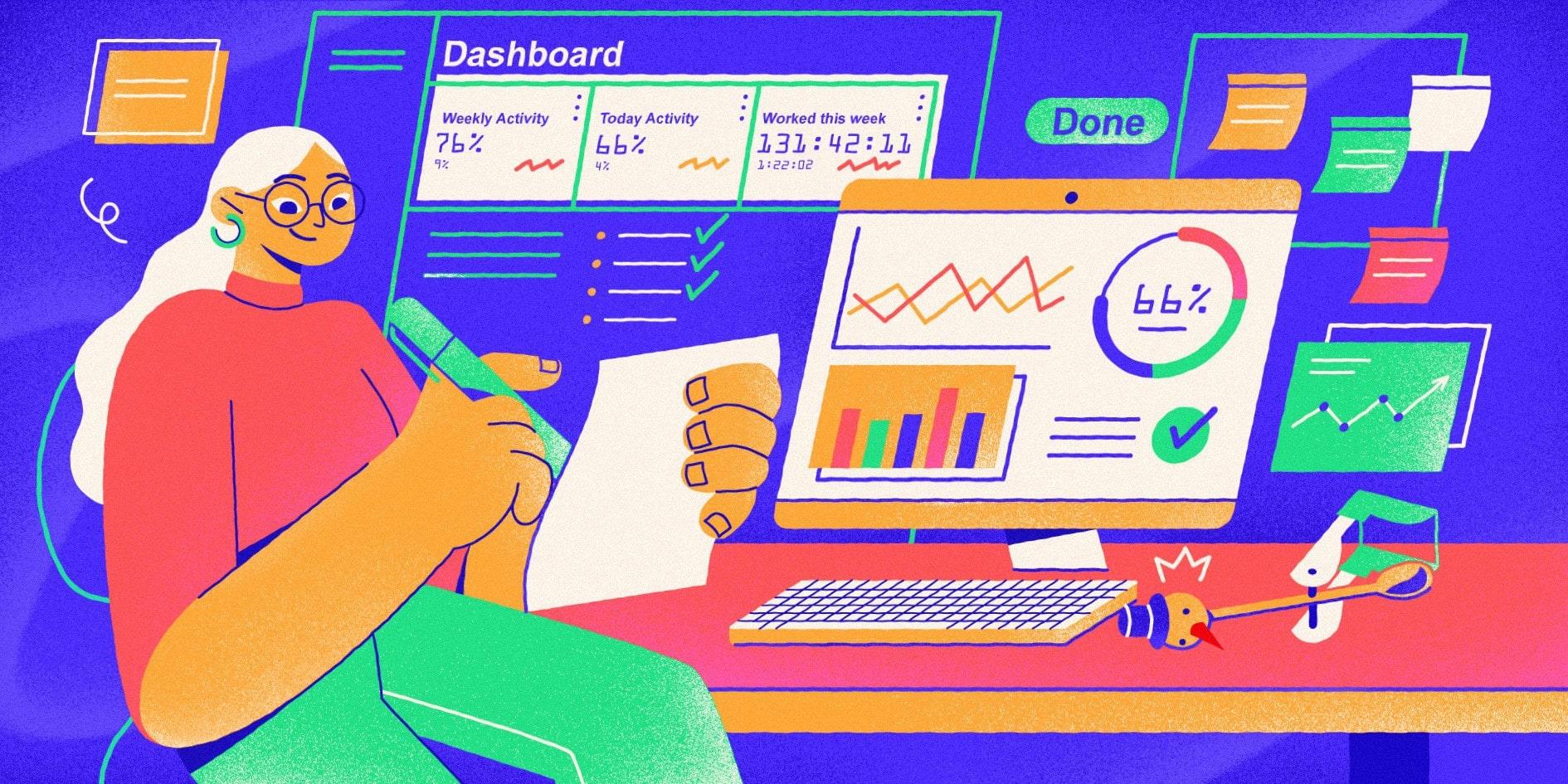 Hubstaff Hacks: How Can I Increase My Hubstaff Activity?